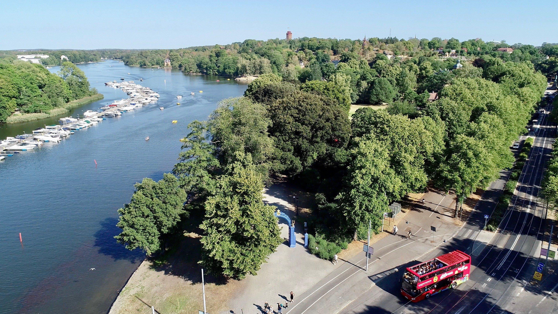Kungliga Djurgården, Östermalm, Stockholm - En av världens vackraste stadsparker - @kungligadjurgarden - kungligadjurgarden.com - Kungliga Djurgården en del av Östermalm - @ostermalm - ostermalm.com