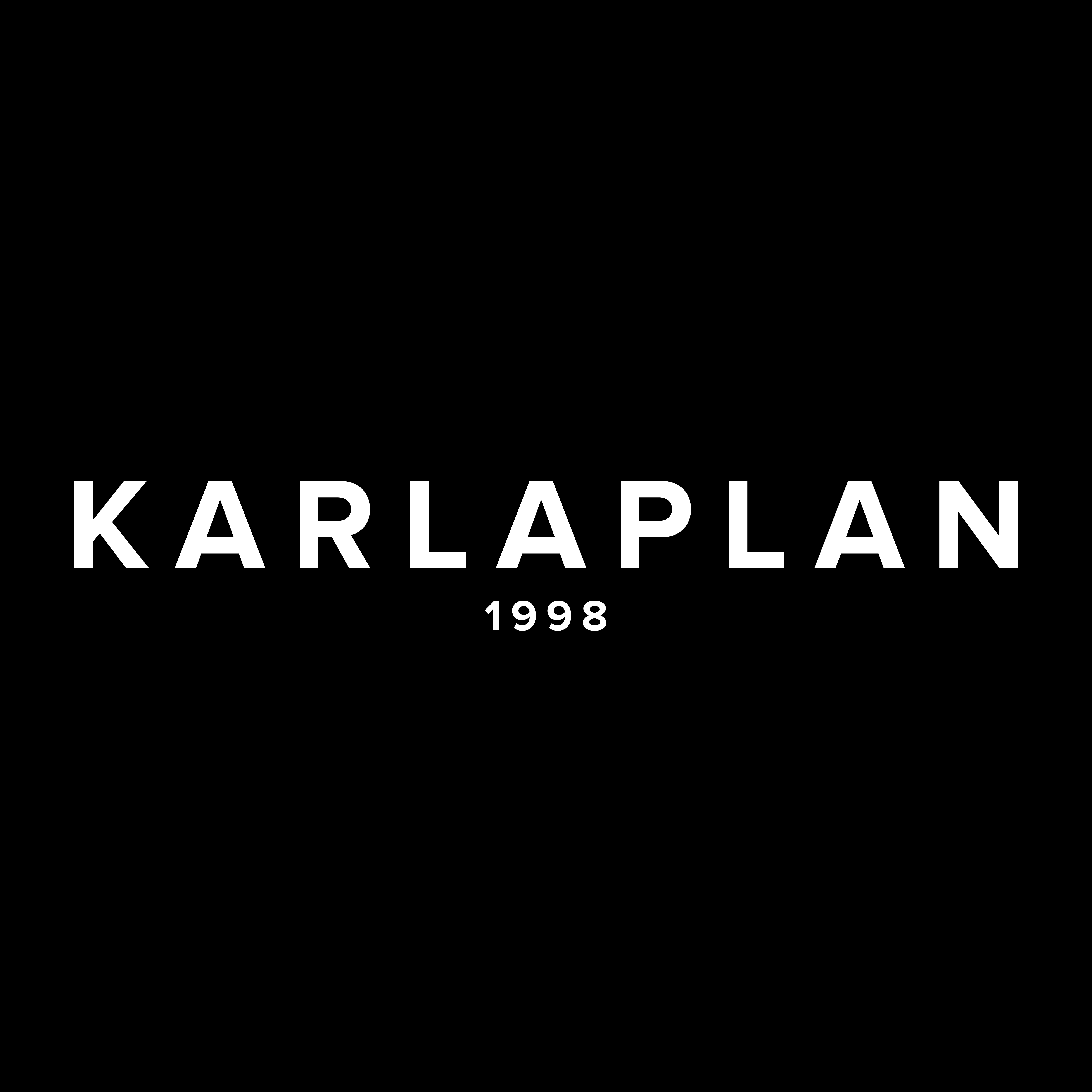 Logo Karlaplan - 1998 - @karlaplan - karlaplan.com